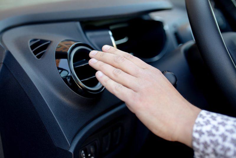 Các bệnh thường gặp ở hệ thống làm mát ô tô