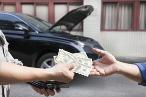 Chi phí thực tế khi sở hữu một chiếc xe ô tô